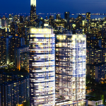 2 Towers By Tridel